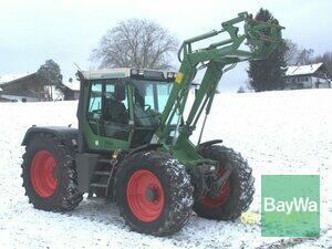 Traktor Fendt Xylon 524 Bild 0