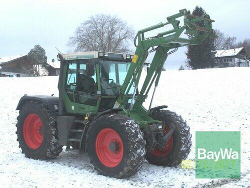 Traktor Fendt - Xylon 524
