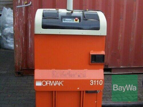 Müllpresse 3110  230 Volt Murnau