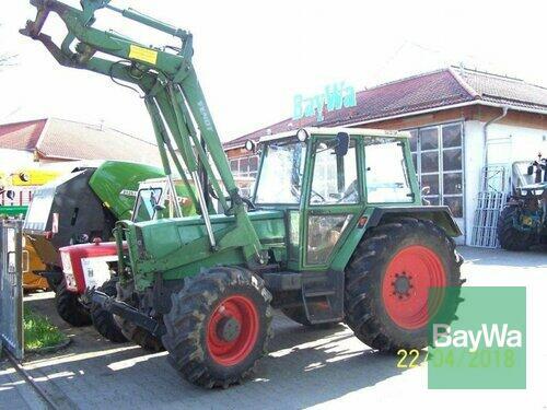 Fendt Farmer 309 LSA Front Loader Year of Build 1987