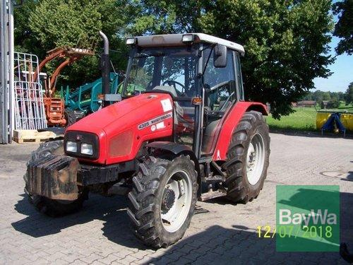 Traktor Massey Ferguson - MF 4325