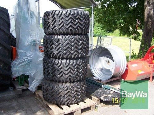 BKT 440/50r17 Mit  Felge  4 St Year of Build 2017 Murnau
