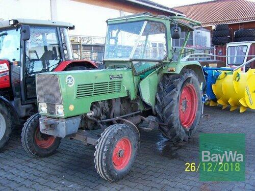 Fendt Farmer 2 S Рік виробництва 1971 Murnau