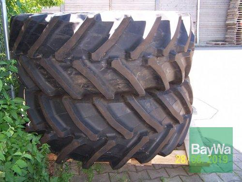 Trelleborg 710/70r42 Tm 900 Hp  2 St. Year of Build 2019 Murnau