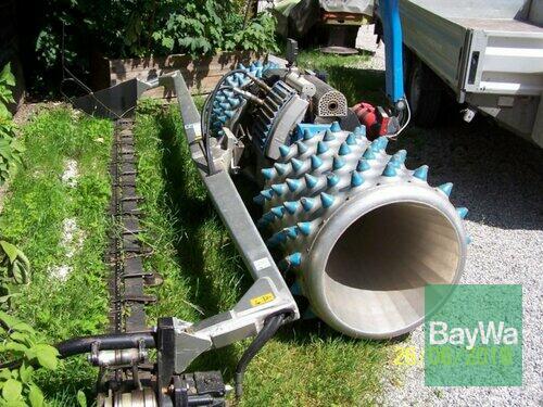 Brielmaier Hydro-Mäher  27 Ps Baujahr 2013 Murnau