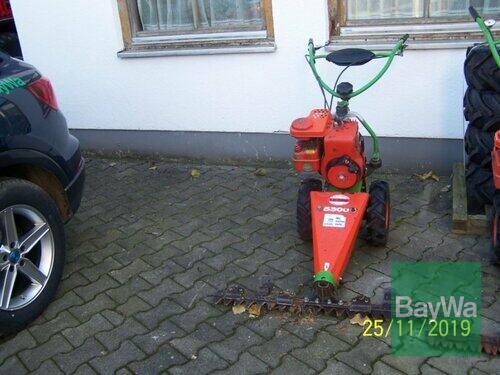 Agria 5300 Murnau