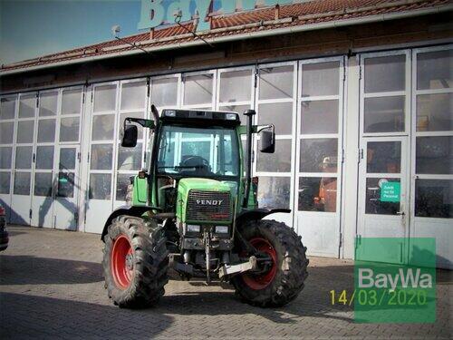 Fendt Farmer 308 CA Baujahr 2001 Allrad