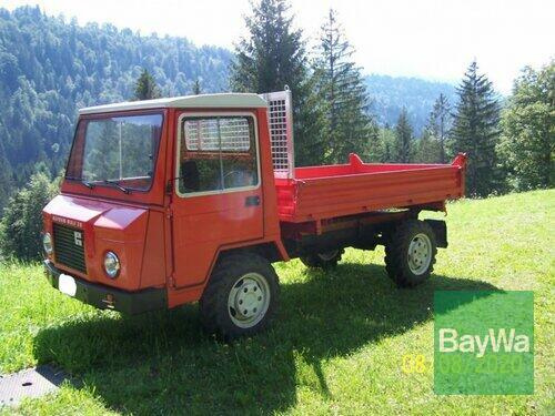 Reform Muli 40 Neuwertig Nur 560 Std Byggeår 1992 Murnau