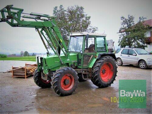 Fendt Farmer 309 LSA Front Loader Year of Build 1985