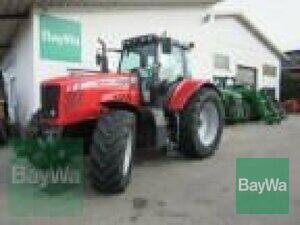 Traktor Massey Ferguson 7495 DYNA-VT    # 41 Bild 0