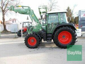 Traktor Fendt 312 Vario SCR Bild 0