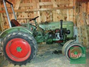 Oldtimer - Traktor Fendt Dieselross F24 Bild 0