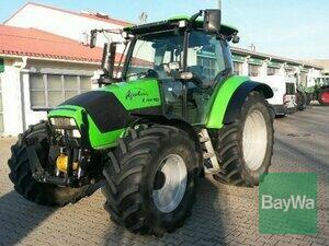 Traktor Deutz-Fahr AGROTRON K 100   #150 Bild 0