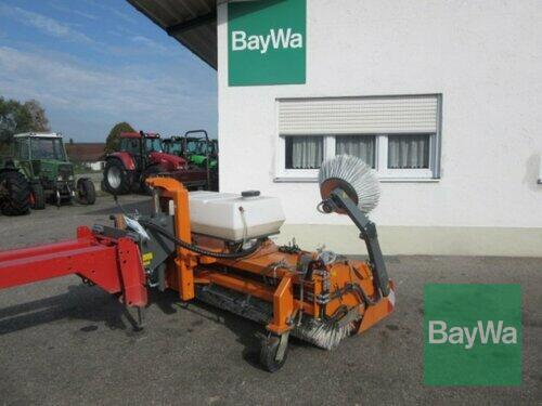 Bema Dual 1350 Année de construction 2014 Schönau