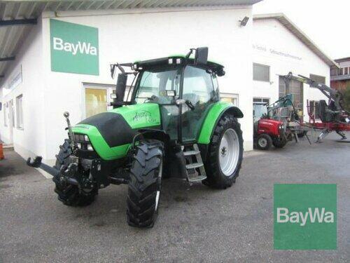 Deutz-Fahr Agrotron 100  #133 Año de fabricación 2006 Accionamiento 4 ruedas