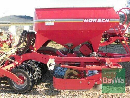 Horsch Pronto 3 DC
