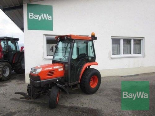 Kubota Stv 40  #104 Year of Build 2009 4WD