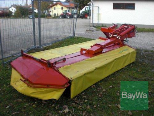 Mähwerk Pöttinger - Novacat 350 H