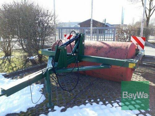 Düvelsdorf Dwf 275 Bouwjaar 2016 Schönau