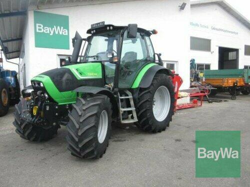 Deutz-Fahr Agrotron 430 Ttv Baujahr 2013 Allrad