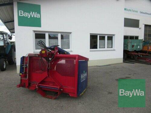 Mayer Ea 2300 R  # 857 Baujahr 2002 Schönau