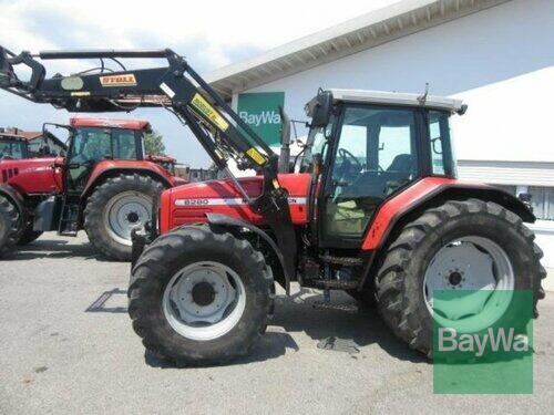 Traktor Massey Ferguson - 6280