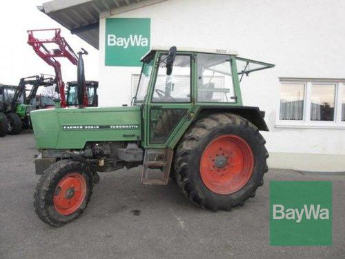 Fendt Farmer 305 LS Year of Build 1986 Schönau