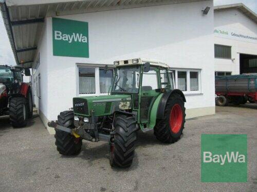 Fendt Farmer 275 SA Baujahr 1992 Allrad