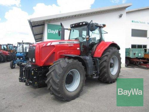 Traktor Massey Ferguson - 8480 Dyna-VT