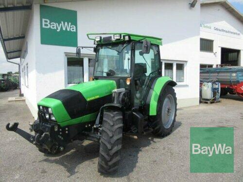 Deutz-Fahr Agrofarm 430 Ttv   # 173 Baujahr 2012 Allrad
