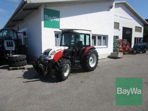 Steyr 495 Kompakt   # 214