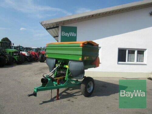 Amazone Za-M 1001 #532 Rok výroby 2012 Schönau