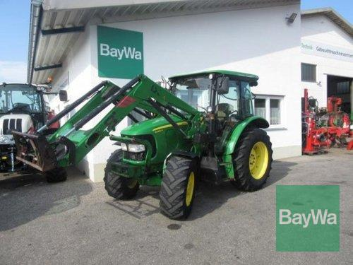Traktor John Deere - 5080 R