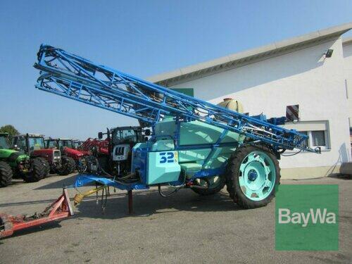 Berthoud RACA 32 SX 28