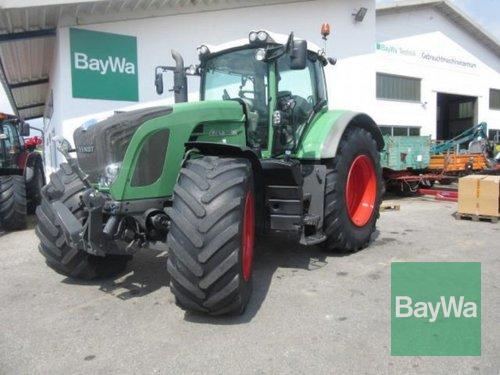 Fendt 930 Vario Profi Plus Year of Build 2013 4WD