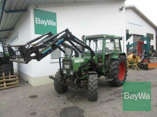 Fendt Farmer 105 SA