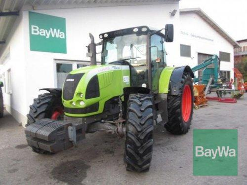 Claas ARES 697  #257