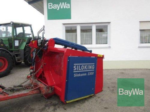 Mayer Siloking EA 2300 RE #907