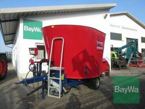 Mayer Compact 12 #879 Baujahr 2012 Schönau