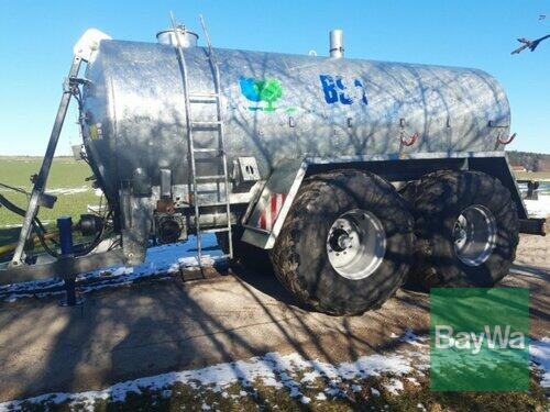 Pump/Vakuum Fass BSA - DLP 615