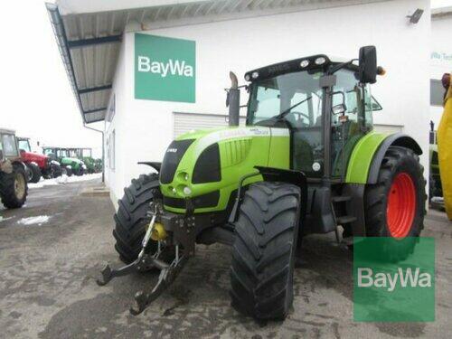 Traktor Claas - ARES 657 ATZ Comfort  #275