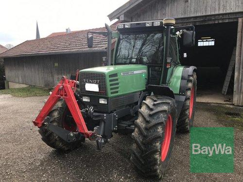 Fendt Favorit 514 C Baujahr 1996 Allrad
