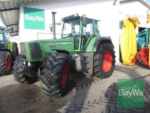 Fendt Favorit 816 Rüfa Year of Build 1995 4WD