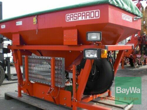 Gaspardo Pa 1 Fronttank Anul fabricaţiei 2012 Schönau