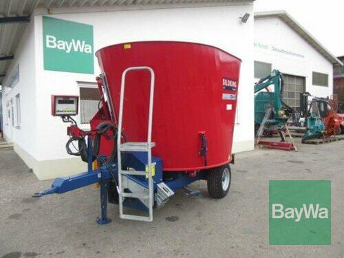 Mayer Mk  9 #912 Baujahr 2010 Schönau