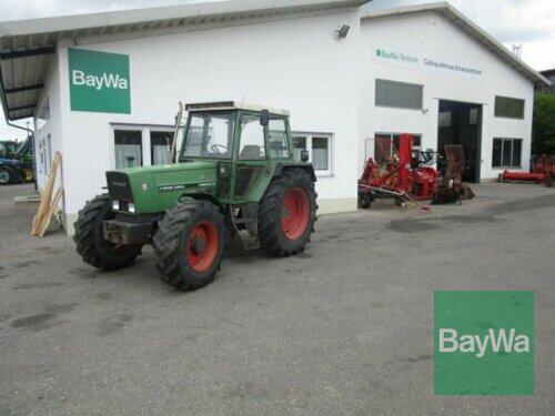 Traktor Fendt - FARMER 309 LSA #98
