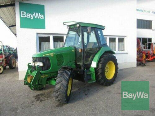 Traktor John Deere - 5820  #118