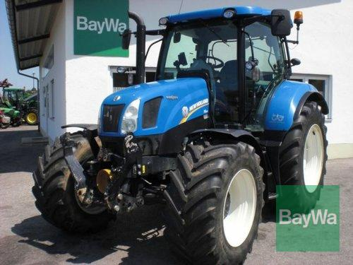 New Holland T 6.160 AUTO COMMAND   # 285