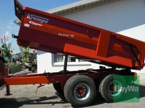 Kipper Krampe - Big Body 460