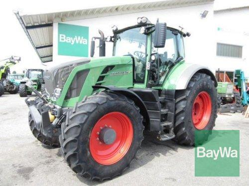 Fendt 828 VARIO PROFI PLUS  # 59